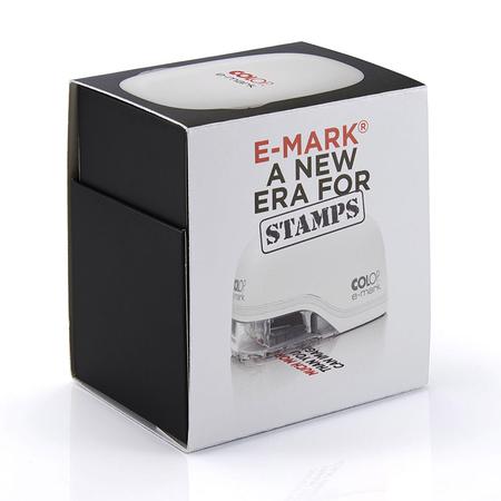 Urządzenie znakujące - elektroniczna pieczątka