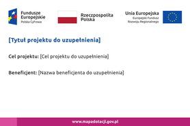 Tablica unijna Polska Cyfrowa